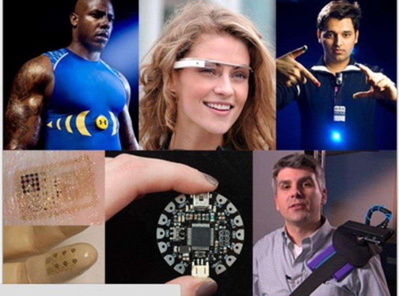 可穿戴硬件创业有没有未来?