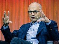 四问微软新CEO纳德拉:永远保持激情与勇气
