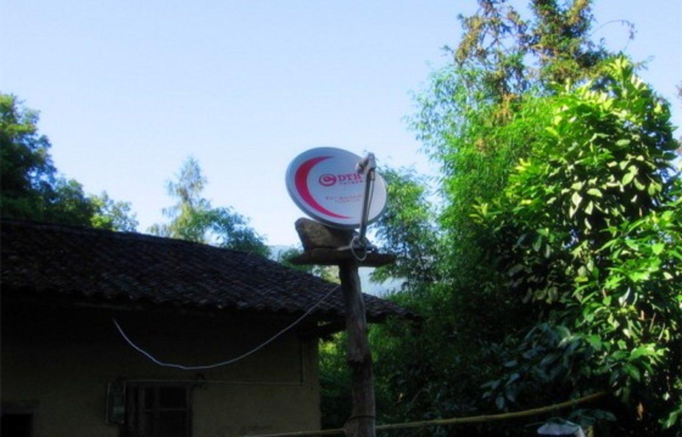 农村智能电视