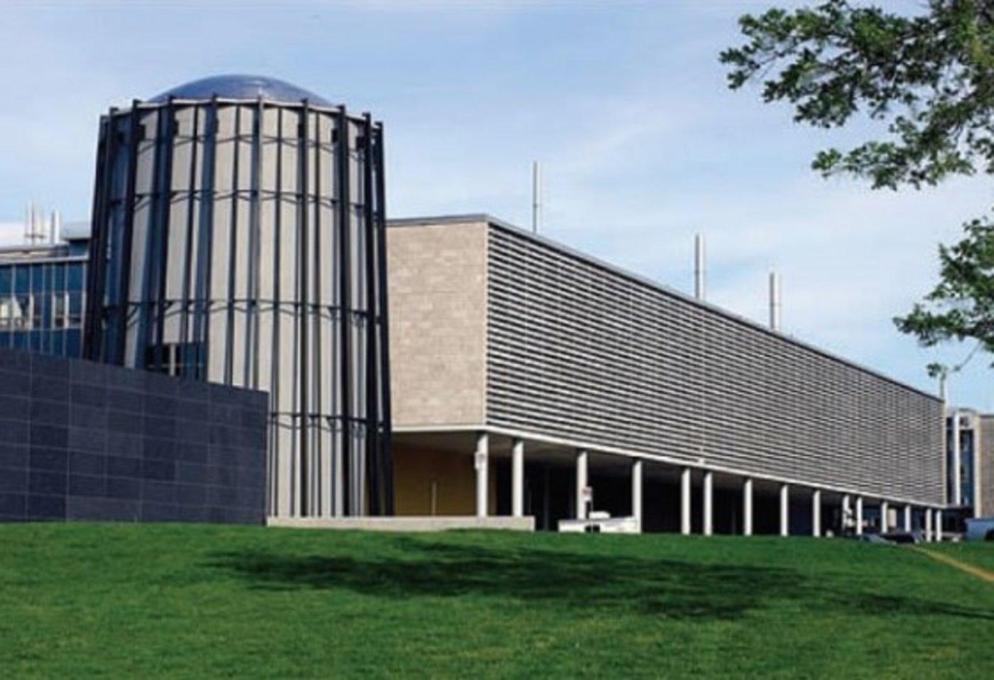 太阳能数据中心