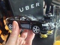 Uber是一个怎样的交易平台?