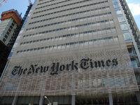 亡羊补牢之举?纽约时报在采编部门中增设数字副主编