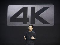 说说4K电视,距离颠覆有多远?