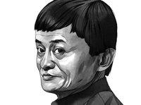 马云凭公益事业,再入《时代》影响力人物榜