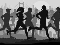 【专栏】人生从来不是一场马拉松