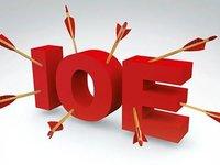 """去""""IOE"""",想说爱你不容易"""