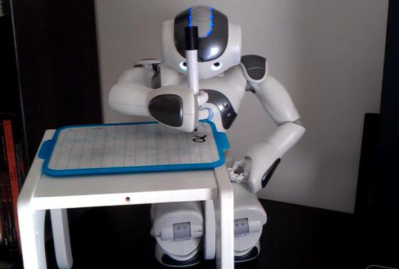 机器人写新闻