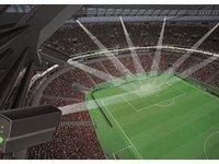 拉高逼格:聊一聊本届世界杯赛场上的四大高科技技术