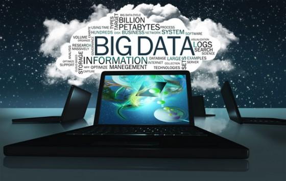 大数据时代的新玩法-钛媒体官方网站