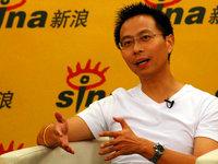 专访詹俊:足球解说就是还原比赛本身