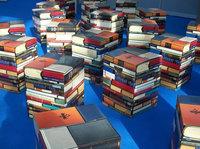 2014商业图书被互联网题材攻陷,与马云相关图书高达60多本