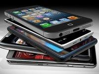 智能手机市场之争,六个关键词主导