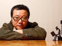 钛妹对话刘慈欣:《三体》电影处境险恶