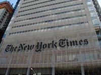 《纽约时报》再次大裁员,继续调整内部协作结构