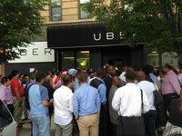 10月23日坏消息榜|Uber司机欲举行全球抗议;iCloud内地服务器遭攻击