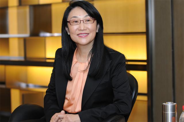 王雪红:HTC不卖,而且还要收购产业链同行-钛媒体官方网站