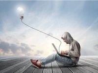 """八张图读懂未来""""互联网+""""的六大趋势"""