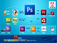 別急著說Adobe潰敗中國……