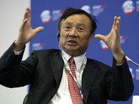 26年,10张图,华为是如何做到销售额从89亿人民币到389亿美金?