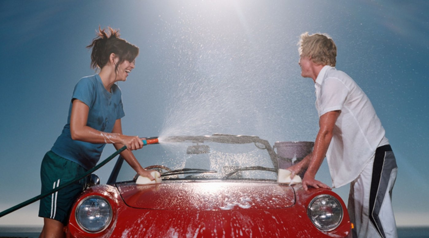 """上门洗车平台""""车8""""宣布停止服务,O2O小创业公司的死亡潮正在来临?-钛媒体官方网站"""
