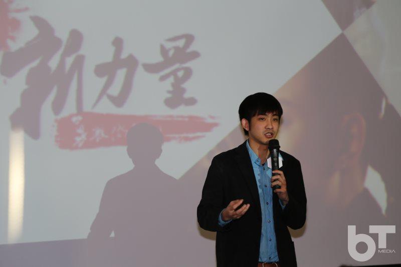 万达陈洪伟:年轻态电影是未来发展方向