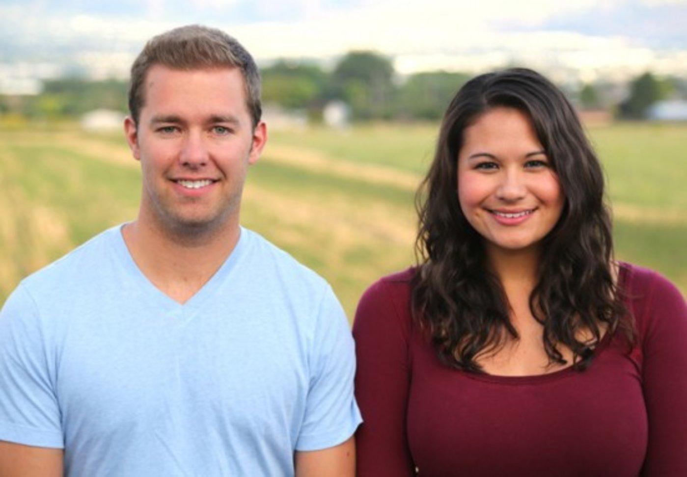 Melissa Kong & Nate Bagley