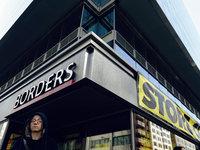 鲍德斯书店:一个古老行业的多米诺效应