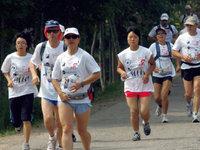 跑步者需要组织吗?