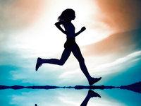 跑步:人生训练场