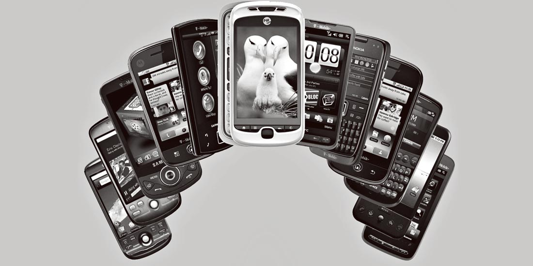 【2014 预测】几家纯智能手机厂商倒闭