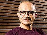 纳德拉成为微软新CEO的理由与挑战