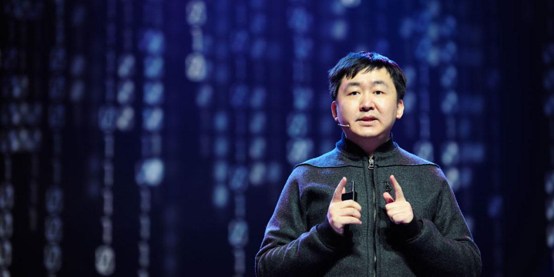 搜狗CEO王小川:硬件的互联网精神