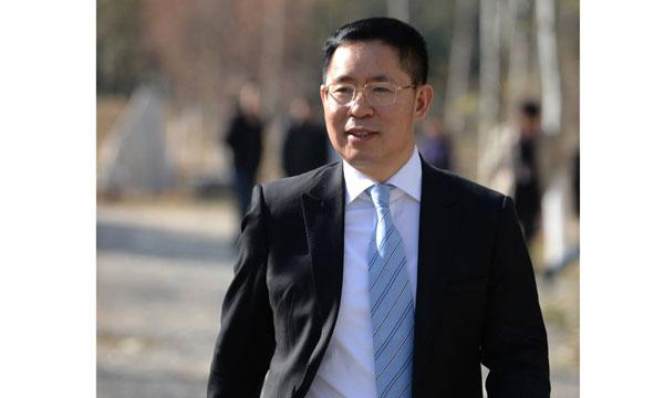 【数据驱动的企业】对话王文京:数据驱动未来企业