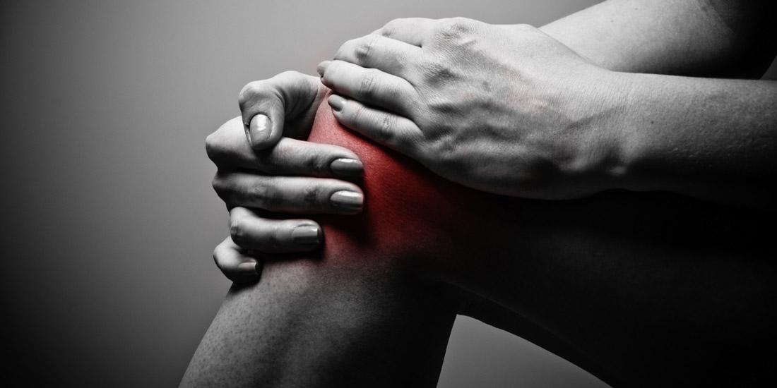 跑步真的会伤膝盖吗?