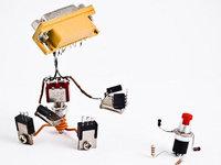 智能硬件浪潮 首先是芯片商们的饕餮盛宴