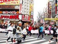 解读东京马拉松——体系胜利