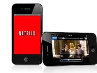 Netflix在线电影收入超苹果
