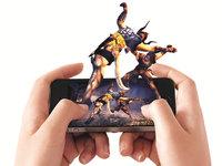 手机游戏开发方法论