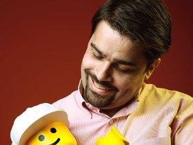 乐高:创新不仅仅是造件新玩具
