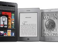 传Kindle 6月7日在华上市   商业价值今日看点