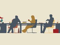 为什么在办公室工作重要?