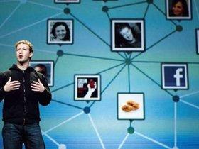 马克·扎克伯格:我们如何接管世界