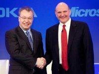 微软收购诺基亚手机业务 | 商业价值今日看点