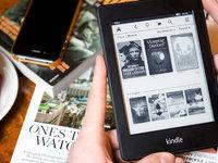 Kindle Paperwhite 即将出货 | 商业价值今日看点