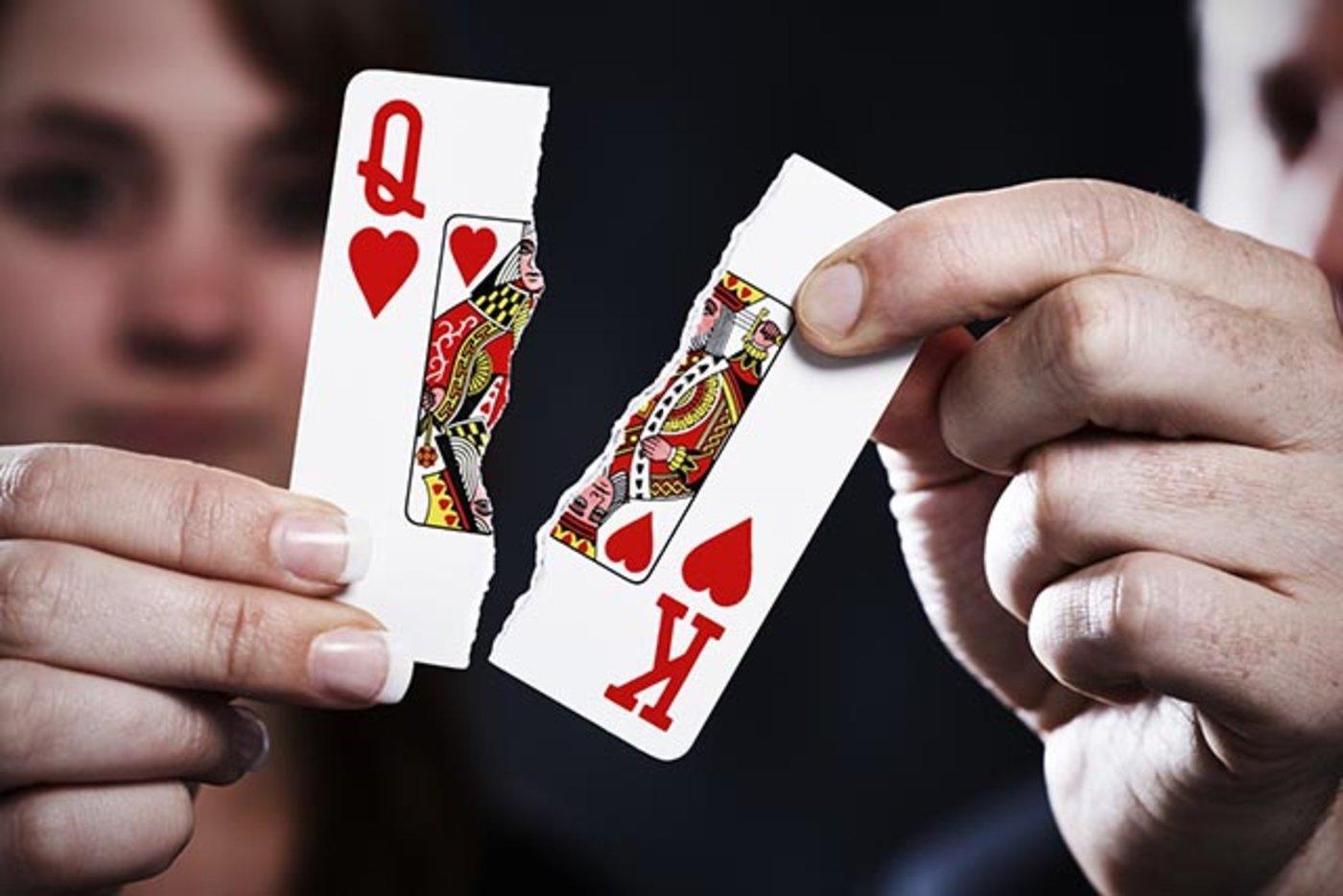 破裂 赌局 纠纷