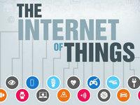 2015年,物联网五大势力联盟和三大关隘