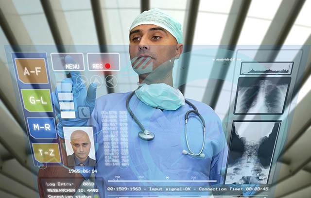 预测:2015年互联网医疗行业最有可能增长的五大领域