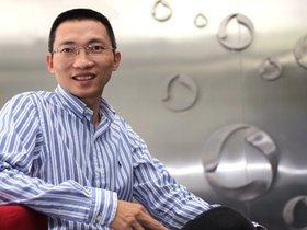 腾讯联合创始人陈一丹:向90后创业者们学习