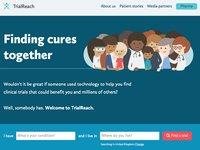 【硅谷新公司】TrialReach:给合适临床试验找到合适病人