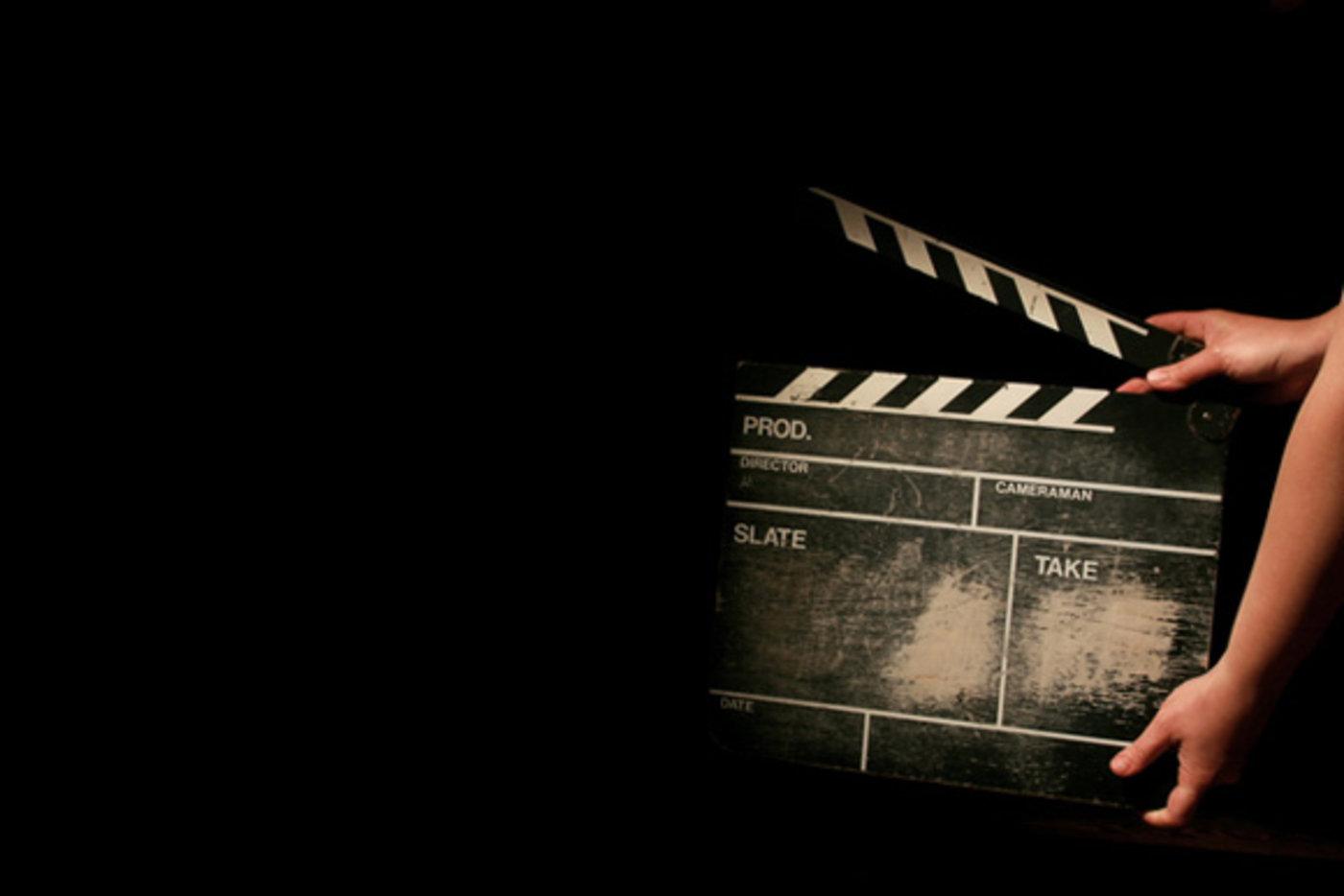 人人都能写电影